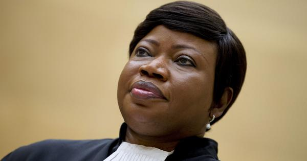 By refusing visa to International Criminal Court prosecutor, US shows contempt for international law