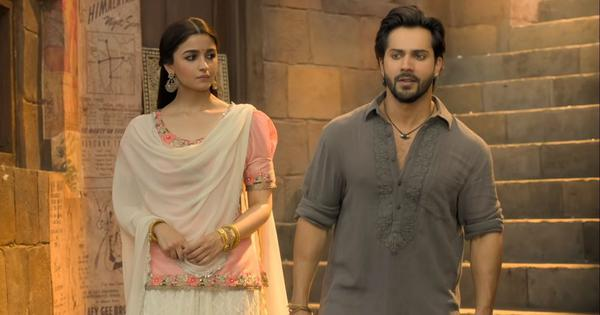 Bollywood box office: Star power fails to save 'Kalank'