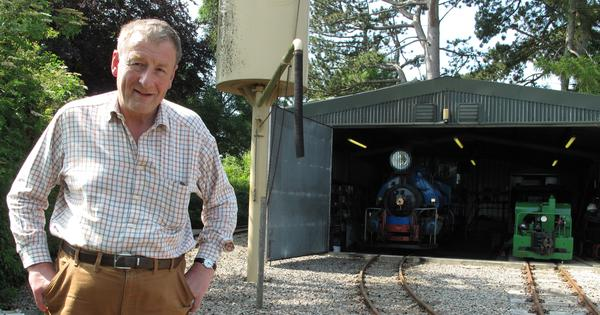 A replica of the Darjeeling Himalayan Railway in England could be a lesson in conservation for India