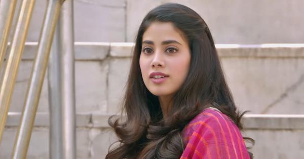 Janhvi Kapoor joins cast of Netflix film 'Ghost Stories'
