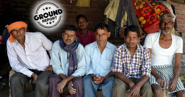In UP's Yadav heartland, Dalits are unsure about voting for Samajwadi Party candidates