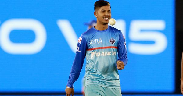IPL 12: I have to prove myself every time I get my chance, says Sandeep Lamichhane
