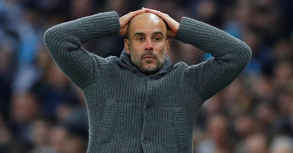 Injury woes, fatigue factor under Guardiola: Why Manchester City has struggled this season