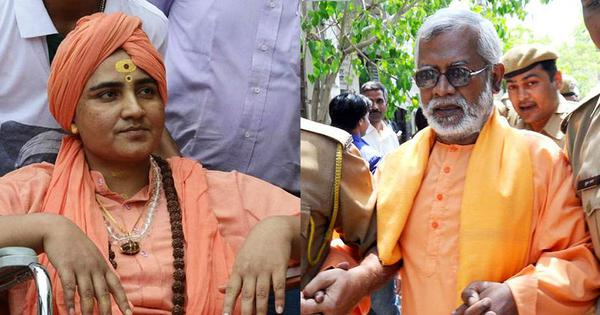 'Hindutva terror' acquittals expose India's deeply compromised criminal justice system
