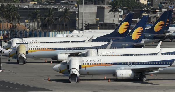 Jet Airways crisis: Employee consortium, AdiGroup announce partnership to bid for 75% stake
