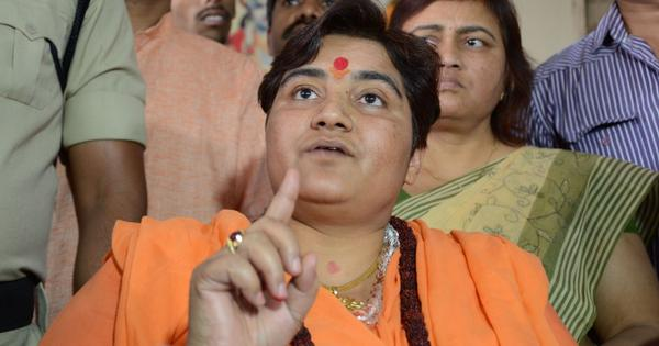 The big news: Pragya Thakur backtracks after calling Godse a patriot, and nine other top stories
