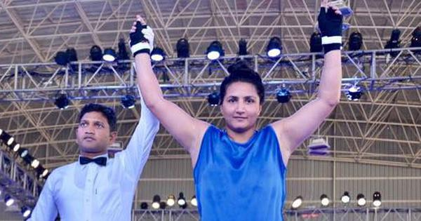 Asian Boxing Championships: Pooja Rani assured of a medal as India get six first-round byes