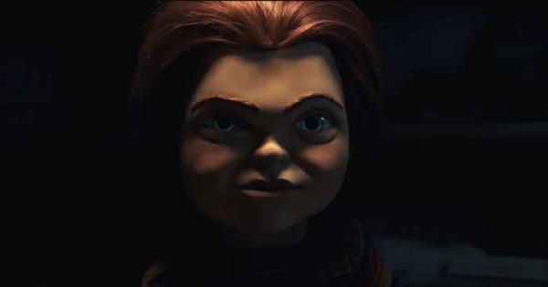 'Child's Play' trailer: Murderous doll Chucky gets a technological upgrade