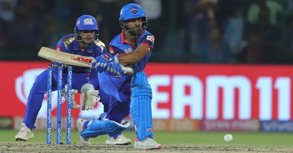 IPL 2019: Delhi Capitals' inability to win at Feroz Shah Kotla may hurt their playoff chances