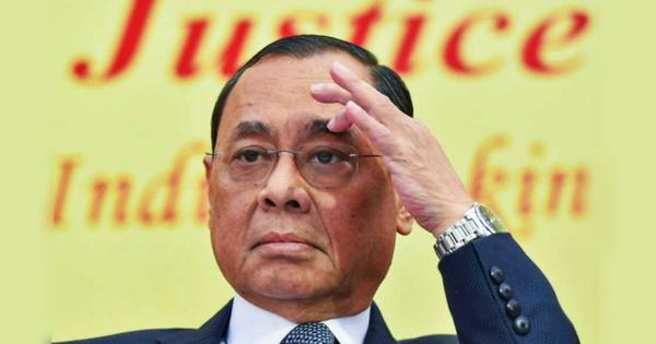 'Inquiry process into sexual harassment charges against CJI Gogoi was questionable': Justice AP Shah