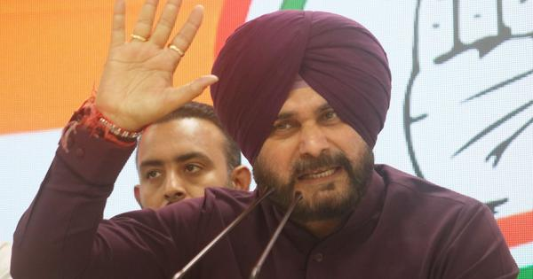The big news: Crisis in Congress after Sidhu quits as Punjab unit chief, and nine other top stories