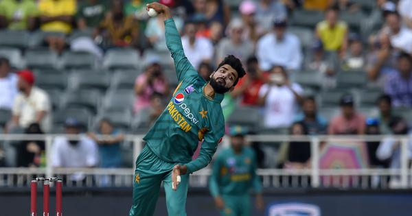 Pakistan's Shadab Khan happy that leg-spinners are making an impact at the World Cup 2019