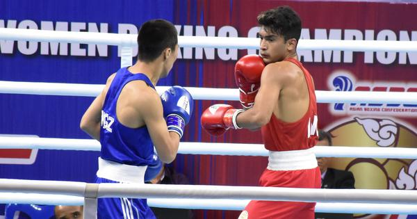 Boxing: India's Shiva Thapa, Pooja Rani claim gold at Olympic Test event in Tokyo