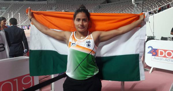 Asian Athletics C'ships: Javelin thrower Annu Rani, Steeplechaser Avinash Sable clinch silver medals