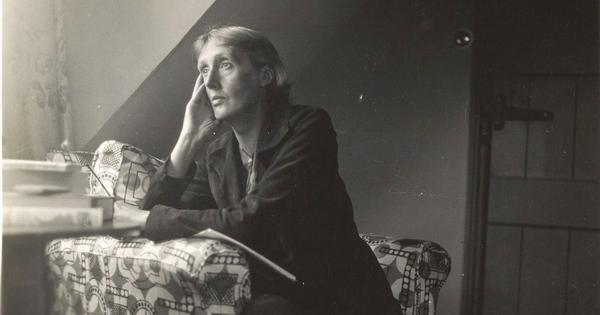 'Do not dictate to your author; try to become him': Virginia Woolf's advice on how to read a book