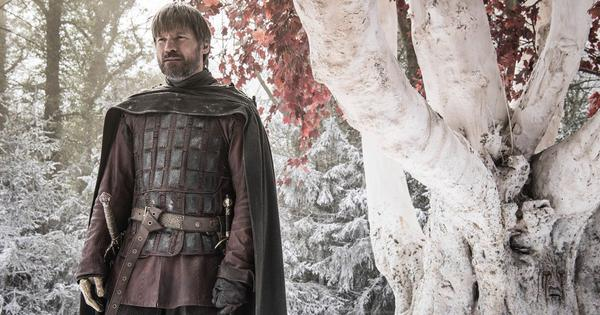 Watch: Inside the 'Game of Thrones' episode 'A Knight of the Seven Kingdoms'