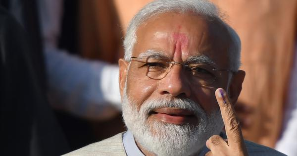 Election Watch: Inquiry ordered into alleged poll code violation by Narendra Modi