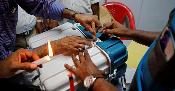 Your Morning Fix: EC dismisses claims of EVM tampering. 'Concerning', says ex-President Mukherjee