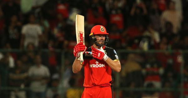 IPL 2019: AB de Villiers masterclass against KXIP keeps RCB afloat in playoff race