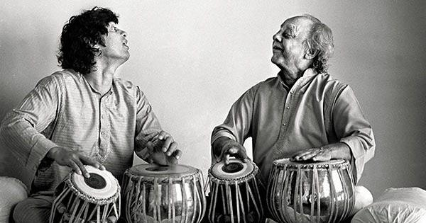 The fascinating rhythms of Alla Rakha: A  tribute to the tabla wizard
