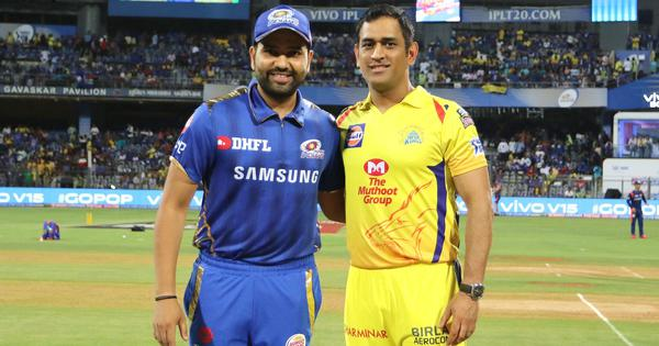 IPL 2019: Chennai Super Kings host Mumbai Indians as Rohit Sharma and Co eye playoff berth