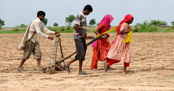In 12 years, 11 states have changed land ceiling laws that were meant to benefit farmers