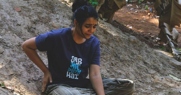Eating rotten fruit and shivering in rage: How a Kerala workshop taught me to accept life as it is