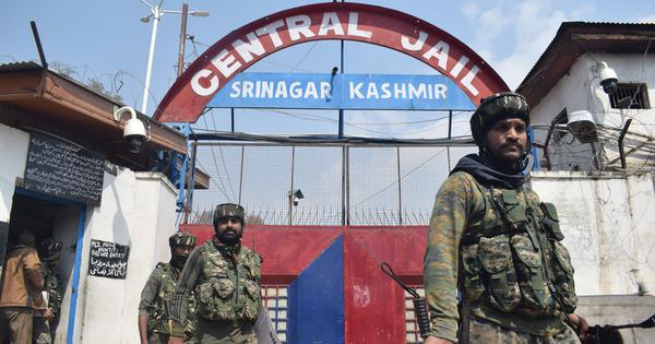 Simmering tensions: What really caused the riots in Srinagar's Central Jail early this month