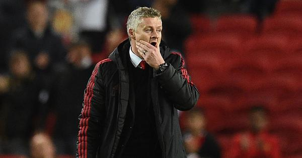 Manchester United can beat Liverpool despite poor start to season, says coach Solskjaer