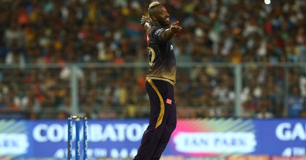 Would love to be with Knight Riders till my last IPL season: West Indies all-rounder Andre Russell