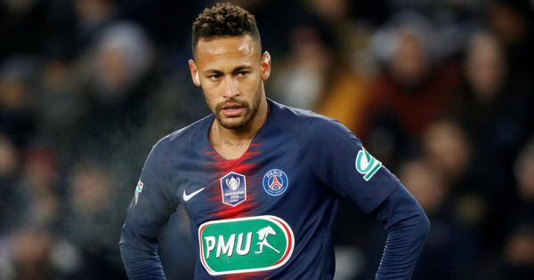Neymar's ready to exit French football but no one seems to be crying