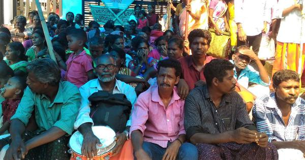 'We don't want to die landless': Kerala's Adivasis are again agitating for land promised in 2001