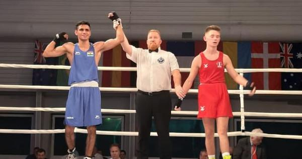 Boxing: Solanki, Kaushik win gold as India finish with six medals in Poland tournament