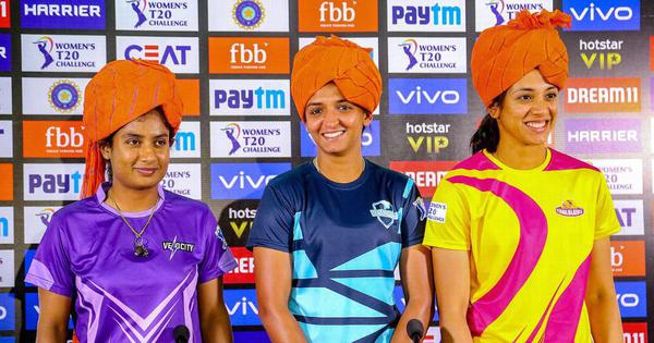 Women's T20 Challenge: Chance for young Indian players to raise the bar in three-team event