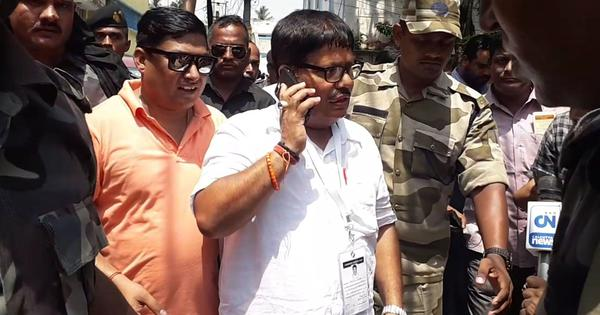 SC to hear BJP candidate Arjun Singh's plea seeking protection from arrest in West Bengal