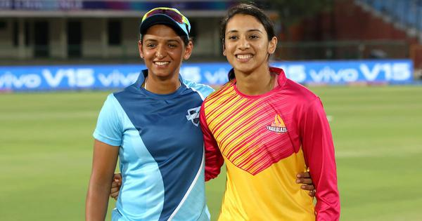 Cricket: Women's T20 Challenge to be held in UAE from November 4 to 9, says report
