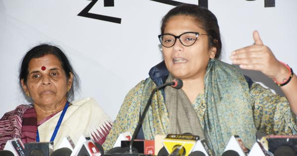 Assam polls: Congress releases first list of 40 candidates, clears doubts around Sushmita Dev's exit