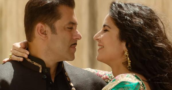 'Bharat': Salman is Salman, but also watch out for Katrina Kaif, says director Ali Abbas Zafar