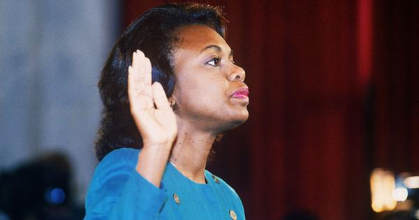What India's Supreme Court can learn from the Anita Hill sexual harassment case in the US