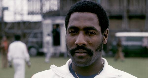 Watch: Ever wondered just how good Viv Richards was? This collection of videos will tell you