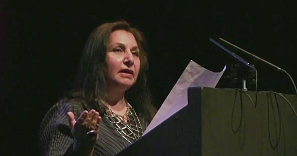 Imtiaz Dharker has refused to be Britain's Poet Laureate. 'The poems won,' she said. She is right