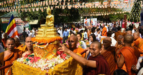Buddha Purnima: Why the full moon day in May is so auspicious in Buddhism