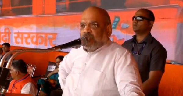 अमित शाह ने 21 मई काे एनडीए नेताओं की बैठक बुलाई, रात्रिभोज भी दे सकते हैं
