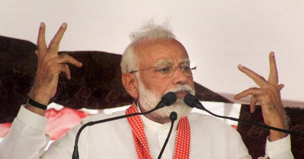 Modi's interview spree: From Khan Market gang to eating mangoes, here's what PM has discussed