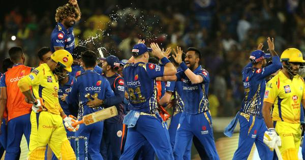 Watch: When Lasith Malinga's genius helped Mumbai Indians beat Chennai Super Kings and win IPL 2019