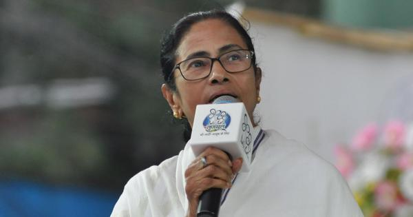 Mamata Banerjee says she offered to resign as West Bengal chief minister but her party rejected it