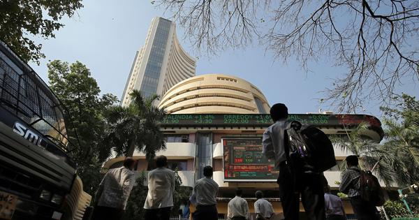 Sensex and Nifty close 1% lower as Union Budget fails to cheer investors