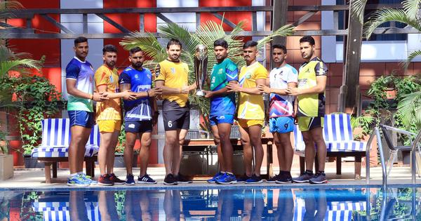 Indo-International Premier Kabaddi League, a viable alternative to PKL or by-product of power tussle