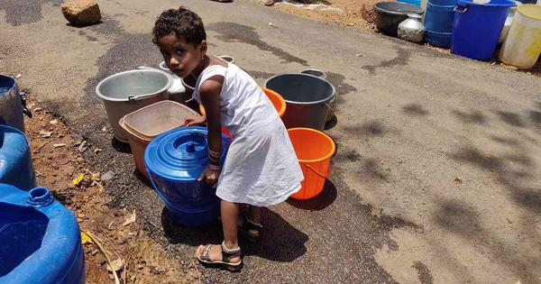 Just eight months after the floods, Kerala is reeling from a severe water crisis. What's gone wrong?