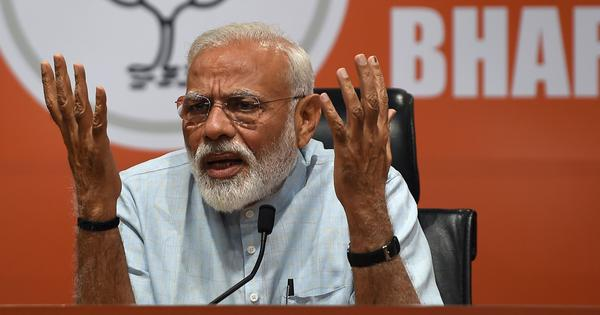 Sacked BSF soldier's plea challenging Modi's election from Varanasi dismissed